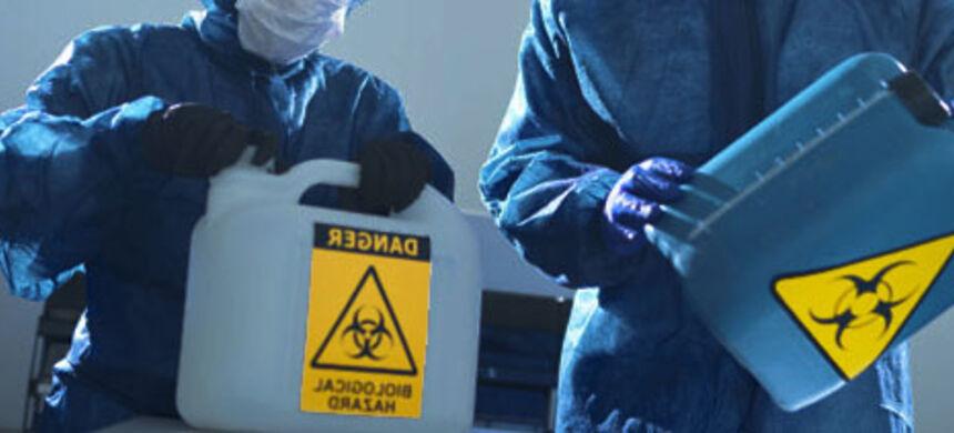 Identificando e lidando com riscos biológicos nas empresas
