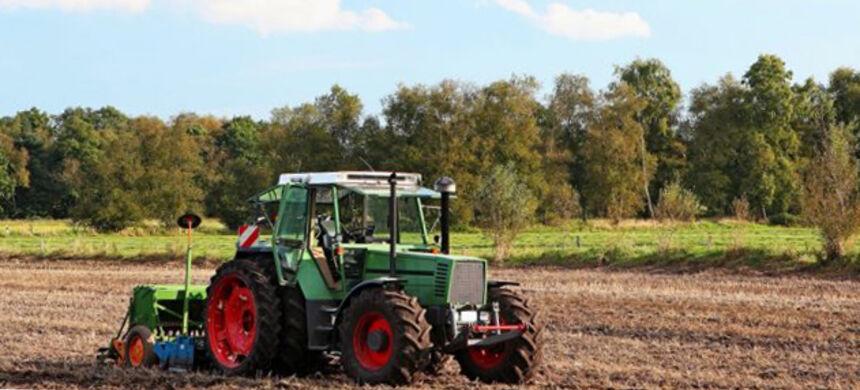 EPI's para agroindústria
