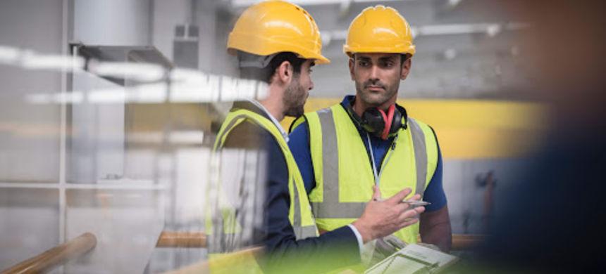 Como conscientizar os trabalhadores do uso do EPI