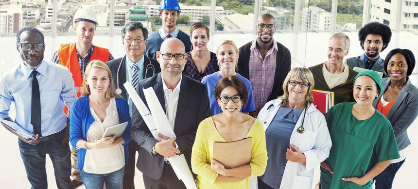 Profissões e seus principais riscos