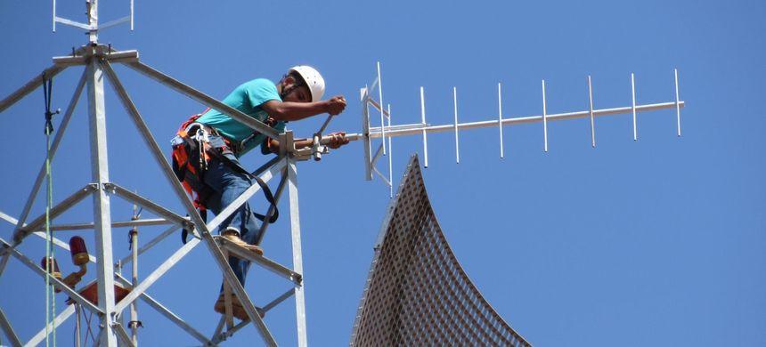 Técnico em Telecomunicações: quais são os EPI's necessários