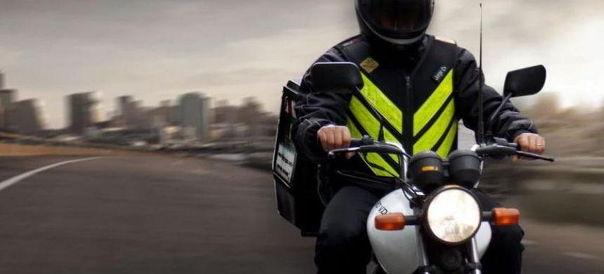 EPI para motoboys: quais os principais
