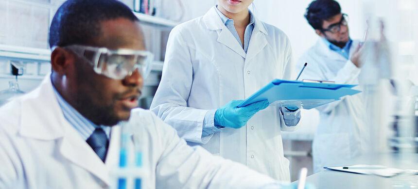 Exposição de produtos químicos: quais os riscos e Epi's necessários